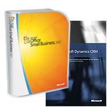 Business Contact Manager and Microsoft Dynamics CRM 3.0